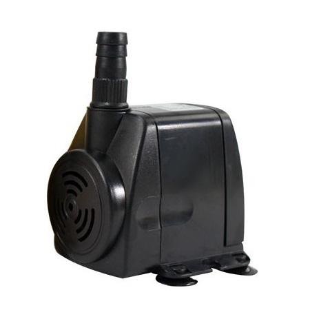 Насос для автономного подключения воды к аппарату